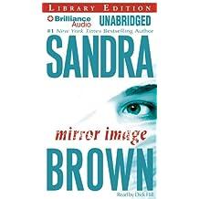 Mirror Image(Cass)Lib(Unabr.)