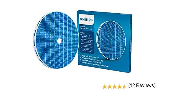 Philips 3000 series Malla de humidificación NanoCloud FY3435/30 ...