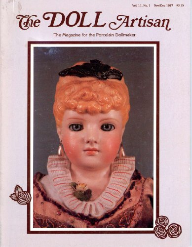 The Doll Artisan: Rare Dolls with Roses, the Kling for sale  Delivered anywhere in USA