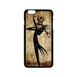Magical scarecrow Cell Phone Case for Iphone 6