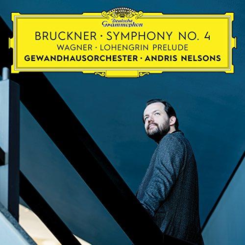 Bruckner: Symphony No. 4 / Wag...