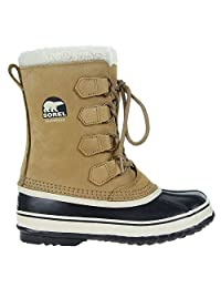 Sorel Womens 1964 PAC 2 Cold Weather & Shearling
