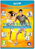 Your Shape Fitness Evolved 2013