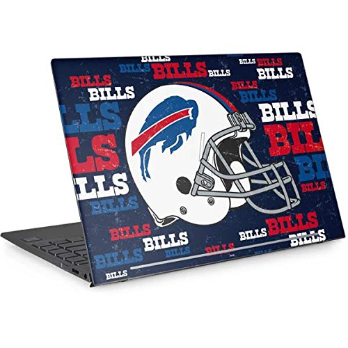 Amazon.com: Skinit Buffalo Bills - Blast Alternate Envy 13t ...