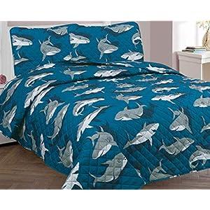 51vJCGf48ML._SS300_ Best Beach Quilts & Nautical Quilts