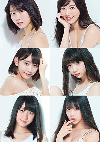 AKB48総選挙公式ガイドブック2018