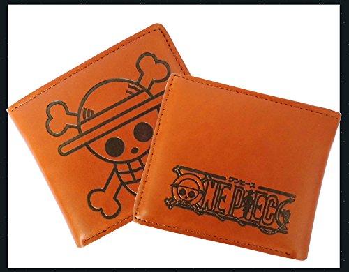 YueYueZou® One Piece: Anime Wallet