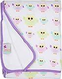 Miracle Blanket Serenity Blanket: Muslin Swaddle Blankets + Baby receiving ...