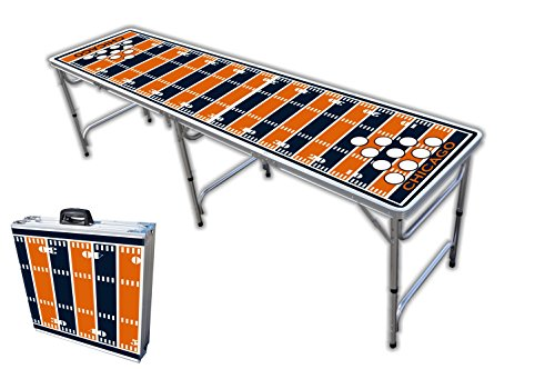 8 Foot Professional Table OPTIONAL Holes