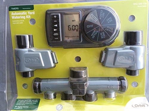 Orbit Yard Watering System