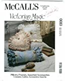 McCall's 0010 Sewing Pattern Victorian Magic