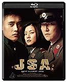 JSA K Digitally Remastered Edition/Blu-ray