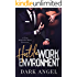 Hostile Work Environment: A Dirty Billionaire Boss Romance