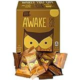 Awake Chocolate Caramel Chocolate Bites (0.58 ounce), 50 count