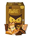 Awake Chocolate Caramel Chocolate Bites, 50 x 15 Gram