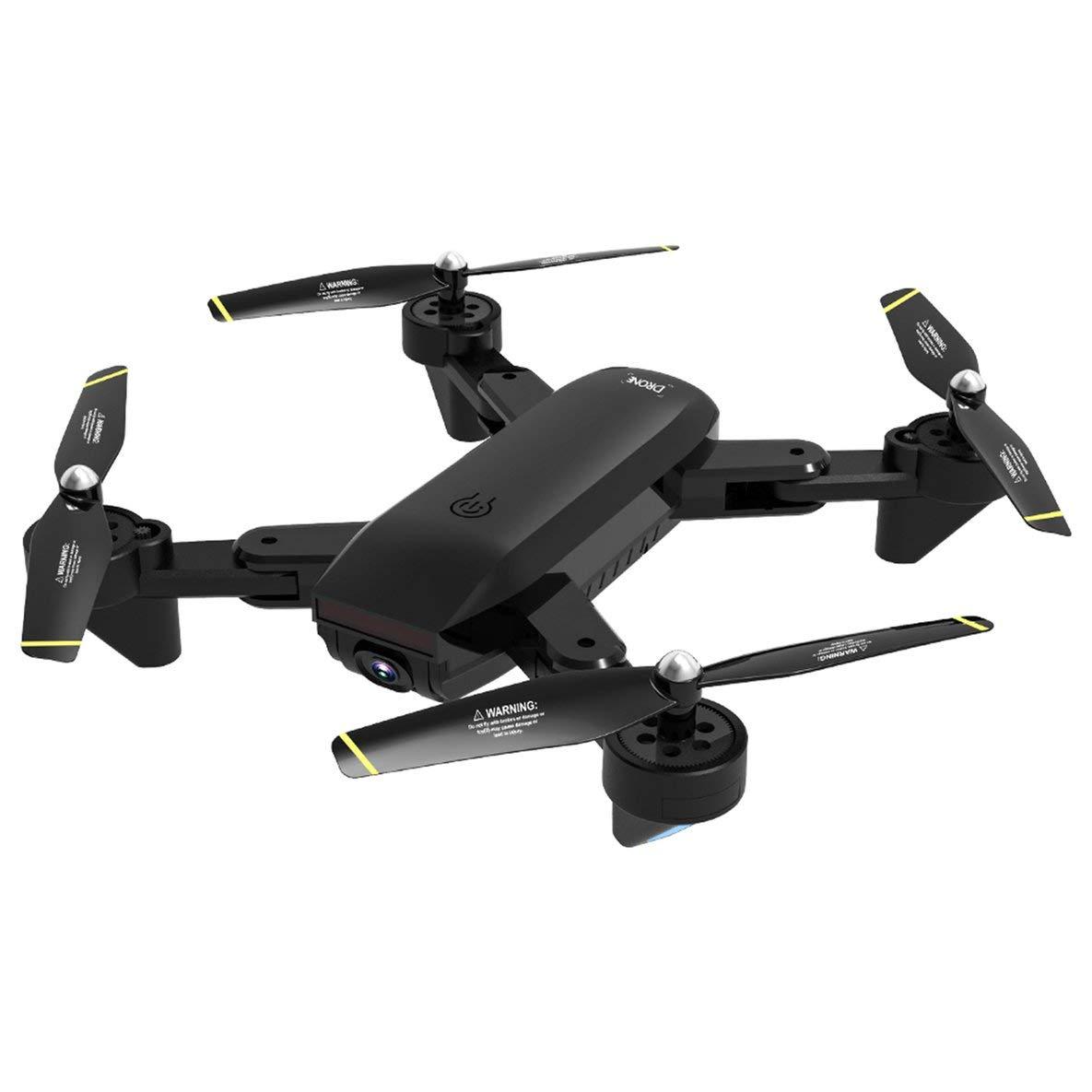 Moliies SG700-S Flujo óptico Plegable de Cuatro Ejes Aviones Aviones no tripulados RC con 1080P Drones cámara WiFi RC Quadcopter helicóptero