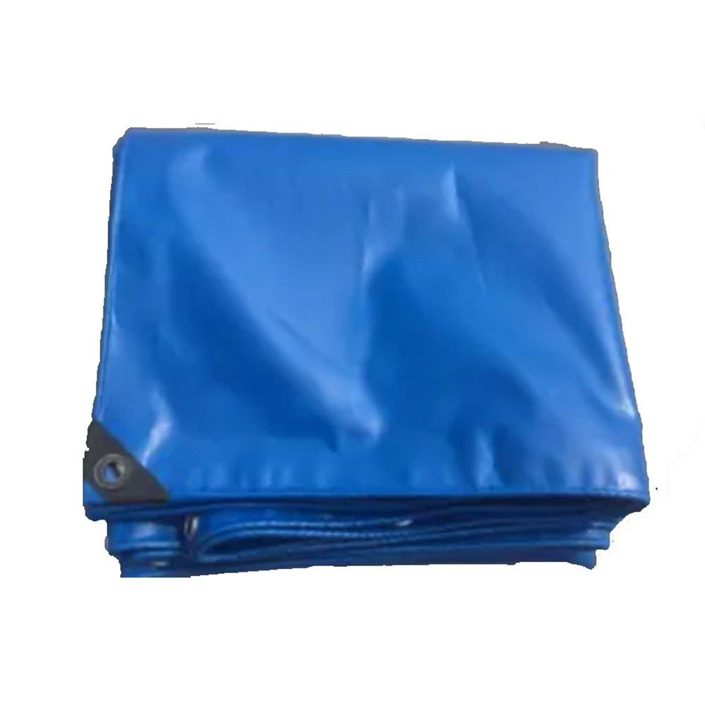 FERZA Home Tenda Esterna Tarpaulin Imbottito Impermeabile Protezione Solare Tela telone Esterno Tenda Ombra Panno Auto Camion capannone Panno (Dimensione   2  3m)