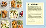 The Healthy Meal Prep Cookbook: Easy and Wholesome