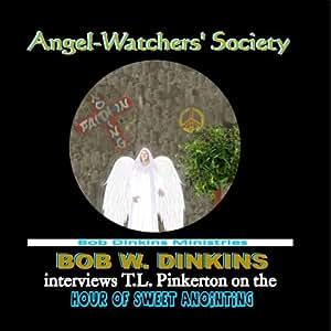 Angel-Watchers' Society