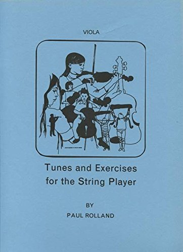 Tunes and Exercises for the String Player: ()