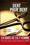 Dent pour dent: Une enquête de Nico Sirsky