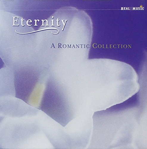 Eternity Cd - Eternity: Romantic Collection