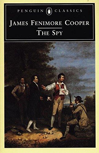 The Spy (Penguin Classics) - Store Spy Memphis