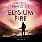 Elysium Fire: Inspector Dreyfus Audiobook by Alastair Reynolds Narrated by John Lee