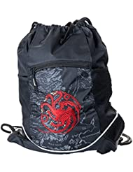Game of Thrones House Sigil Cinch Bag