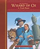 The Wonderful Wizard of Oz, Frank L. Baun, 1403713855
