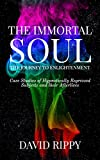 The Immortal Soul; the Journey to Enlightenment: Case Studies of Hypnotically Regressed Subjects and their Afterlives