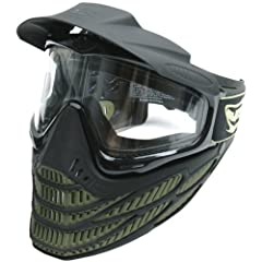 The flex 8 goggle system offers integrate vents on the jaw that have been strategically designed to encourage deflections and bounces