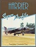 Harrier, Chant, 0854293574