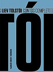 Contos completos Tolstói