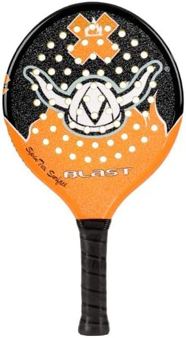 Amazon.com : Viking 2013 Blast Junior Platform Tennis Paddle ...
