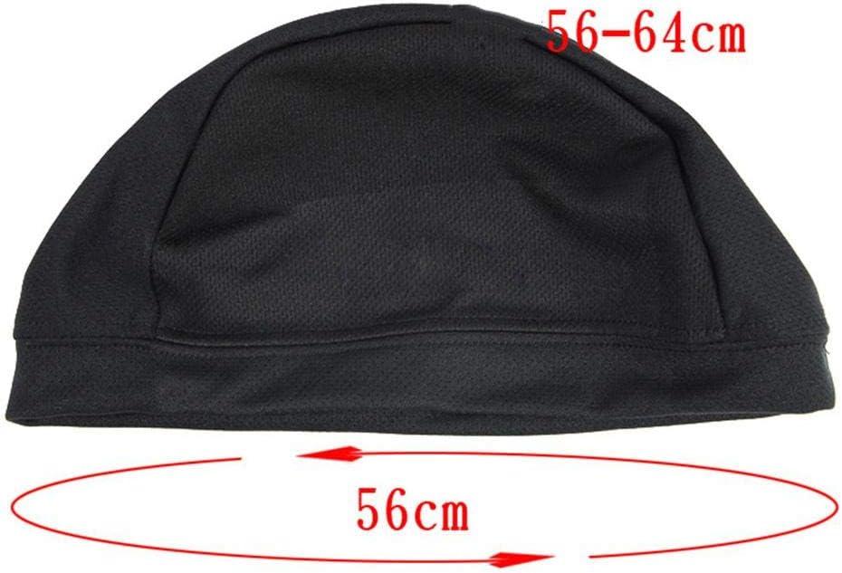 biliten Quick Dry Breathable Moisture Wicking Motorcycle Helmet Inner Cap