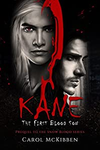 Kane by Carol McKibben ebook deal