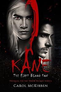 Kane by Carol McKibben ebook deal