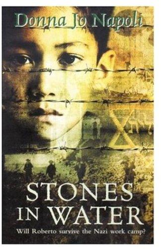 Read Online Stones in Water pdf
