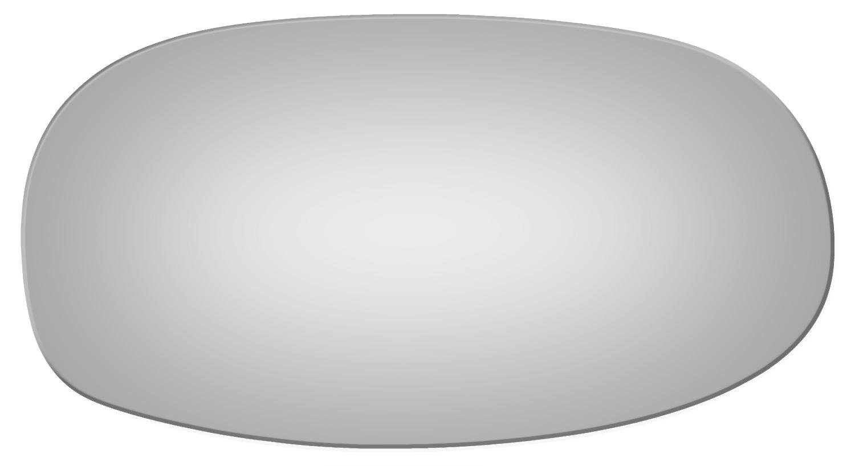 2001 LS SERIES Burco 3707 Convex Passenger Side Replacement Mirror Glass for 2002-2004 SATURN L SERIES 2005 L300 LW SERIES LW2 2000 LS LS2 2000 LS1 LW1