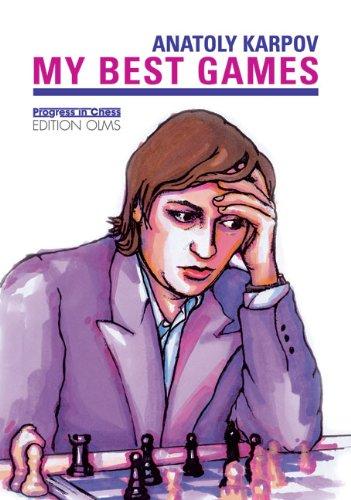 alexander alekhine my best games of chess pdf