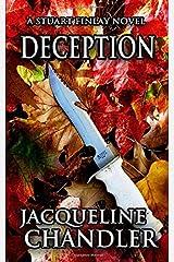 Deception (Stuart Finlay Detective Series) Paperback