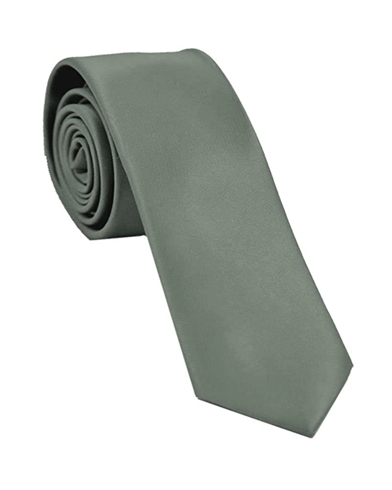 077a0e901ee79 Imani Uomo Regular Solid Tie with Hanky - Burgundy at Amazon Men's Clothing  store: