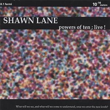 Amazon   Powers of Ten: Live! ...
