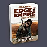 Star Wars Edge Of The Empire Technician Outlaw Tech Deck