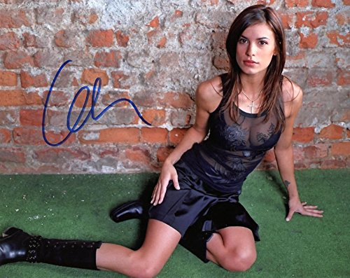 elisabetta-canalis-sexy-in-person-autographed-photo