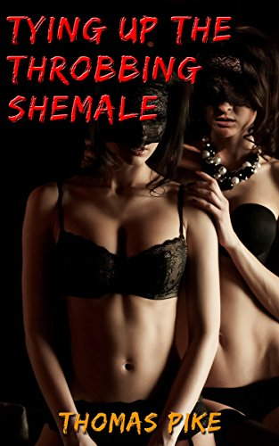 Shemale tease and denial
