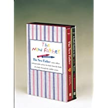 The New Father Series Boxed Set: A Dad's Guide to the First Year/a Dad's Guide to the Toddler Years