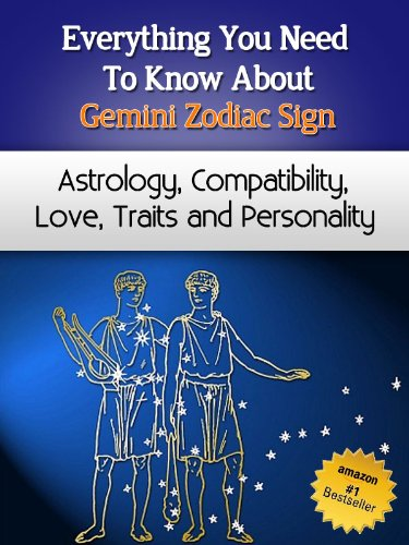 Gemini man personality traits and characteristics