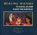 Healing Waters, Woods, Anna, 096987524X
